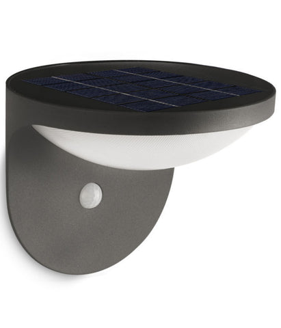 Philips LED Outdoor Solar Sensor Wall Light