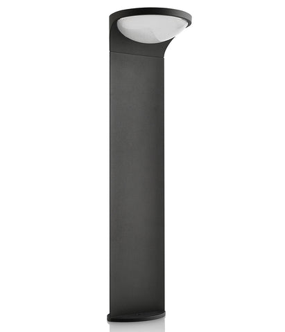 Philips LED Solar Bollard Light