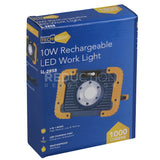 SL-2858 TechLight LED Work Light 10W Box