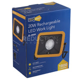 SL-2859 TechLight LED Work Light 20W Box