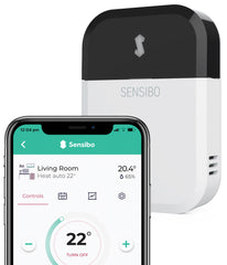 Sensibo Sky Smart Air Conditioner Wifi Controller