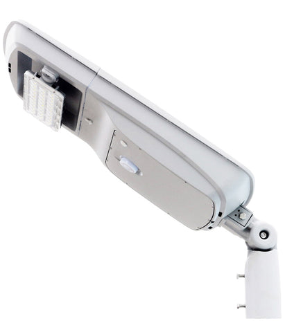Zorro Unplugged Solar LED Street Light