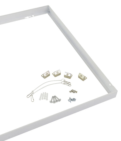 Osram LED Panel Surface Mount Kit (600 x 600mm)