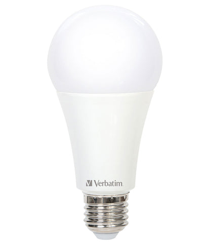 Verbatim LED Bulb E27 15W (100W) Dimmable