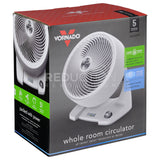 Vornado Energy Smart DC Floor Fan