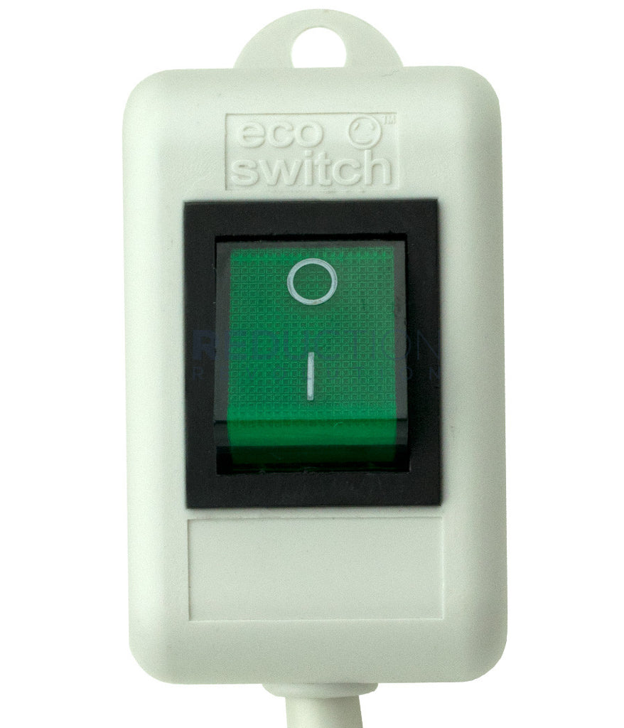 EcoSwitch Standby Power Switch