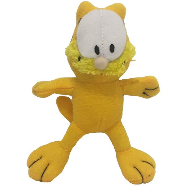 Multipet Garfield Catnip Cat Toy