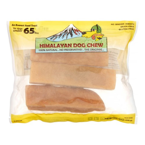 Himalayan Dog Chew Mixed Dog Treat
