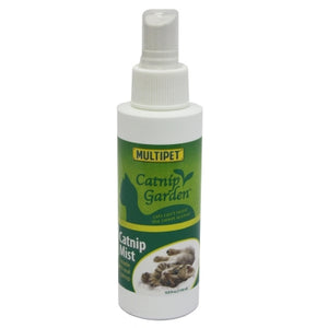 Multipet Catnip Garden Mist Spray