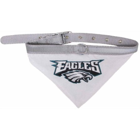 Pets First NFL Philadelphia Eagles Pet Bandana