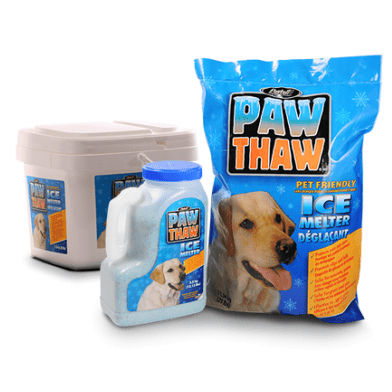 Paw Thaw Pet Safe Ice Melt