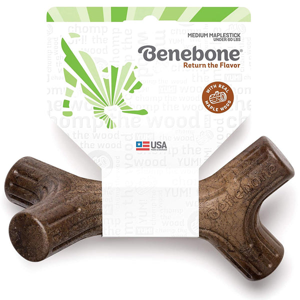 Benebone Maple Stick - Medium
