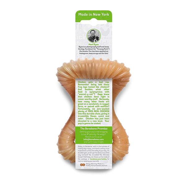 Benebone Dental Chew Chicken - Small