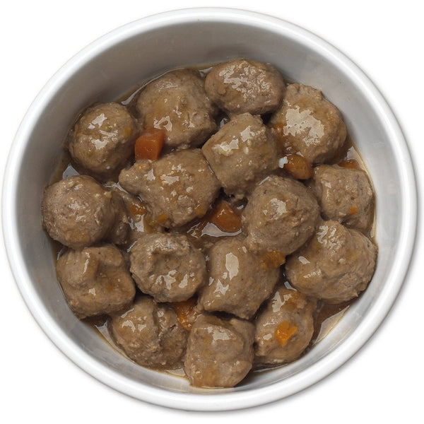 Merrick Backcountry Grain-Free Hearty Beef Stew Canned Dog Food