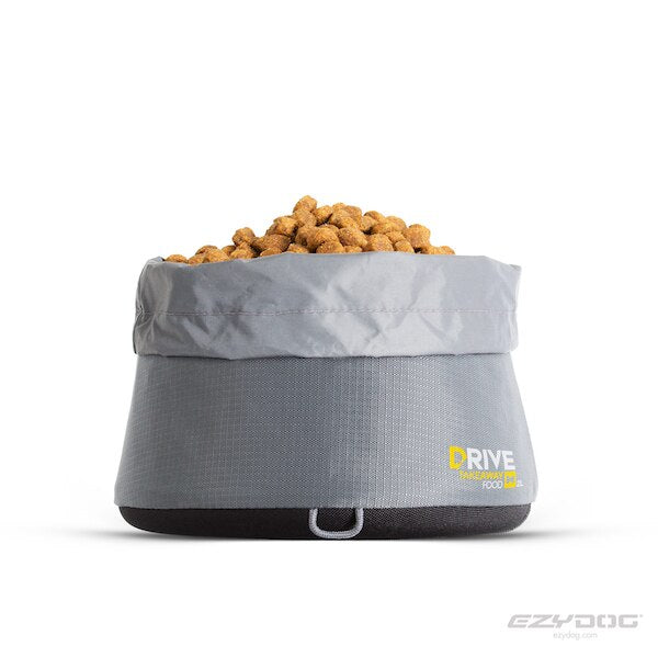 EZYDOG Drive™ Takeaway Collapsable Food Bowl