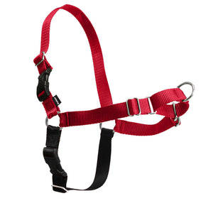 PetSafe® Easy Walk® Harness, No Pull Dog Harness Red