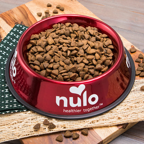Nulo Freestyle Limited Ingredient Grain Free Puppy & Adult Salmon Recipe Dry Dog Food