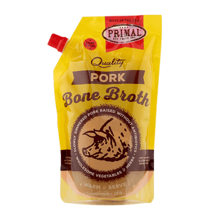 Primal Bone Broth Pork Recipe