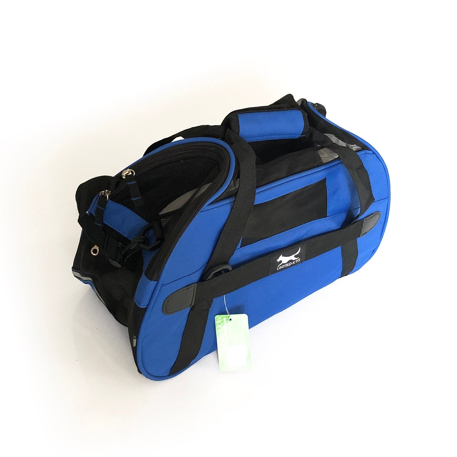 United K-9 Breezy Bag in Blue