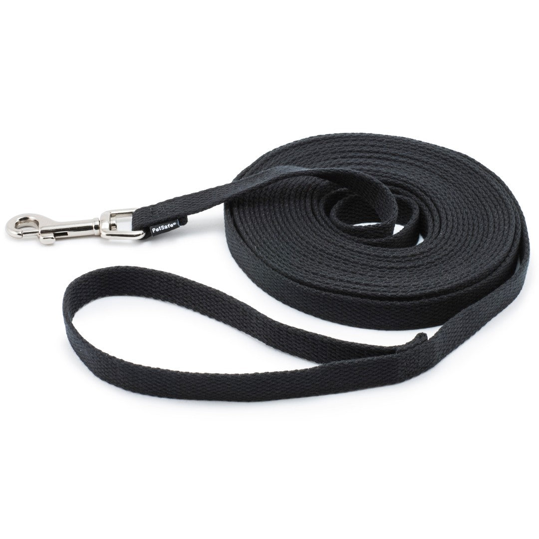 "PetSafe® Cotton Training Lead 5/8"" X 20'"