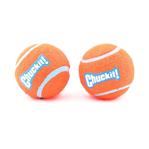 Chuckit! Tennis Balls, Pack of 2