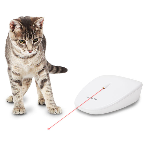 PetSafe® Laser Tail Automatic Laser Light