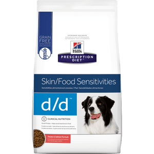 Hill's Science Diet Adult Grain-Free Salmon Dry Dog Food