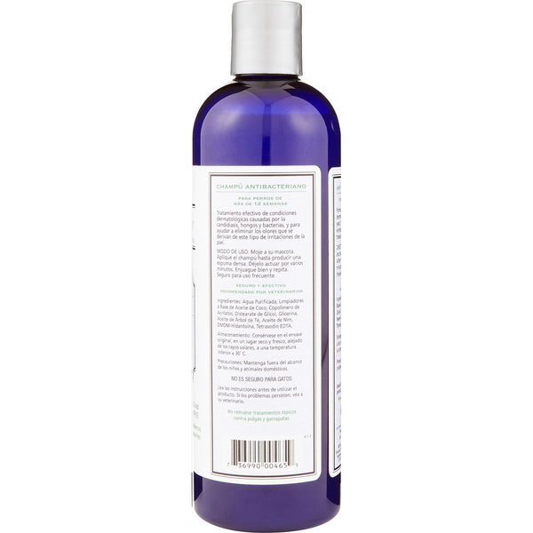 Richard's Organics Shampoo Anti-Bacterial Formula