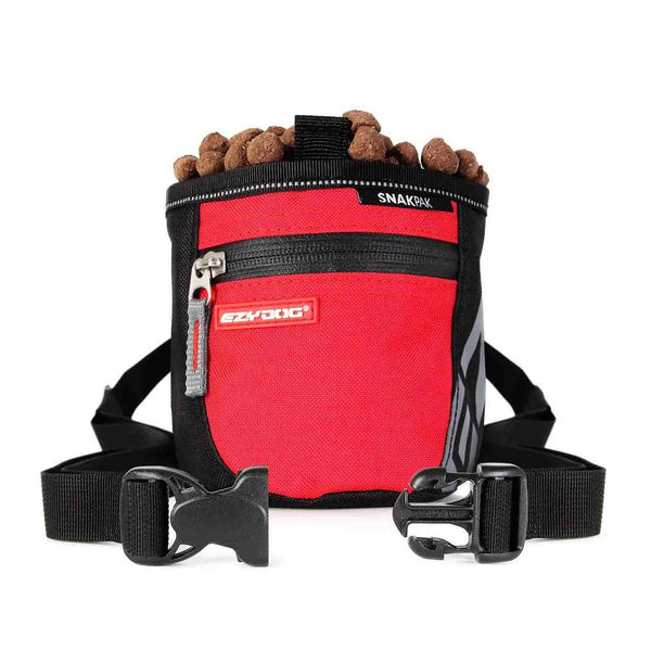 EZYDOG Snakpak™ Treat Bag