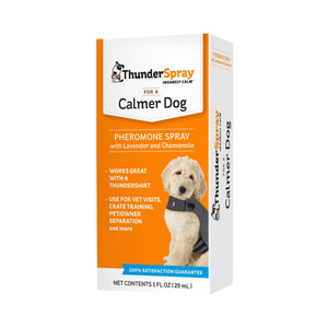 ThunderSpray For Dogs