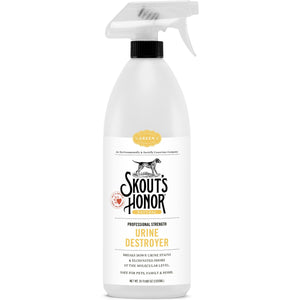 Skout's Honor Professional Strength Urine Destroyer