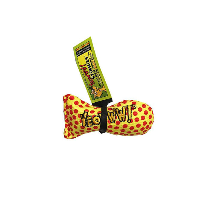 "Yeowww! ""Stinkies"" Sardine Catnip Toys, Assorted"