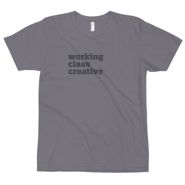 Working Class Creative Tee