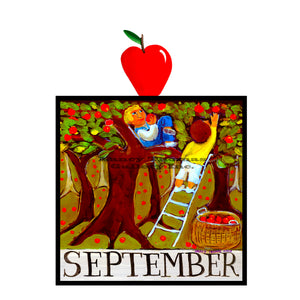 September-Children's Month Series