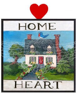 Heart and Home Cottage