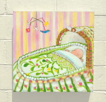Gallery Grand - Welcome Baby Girl