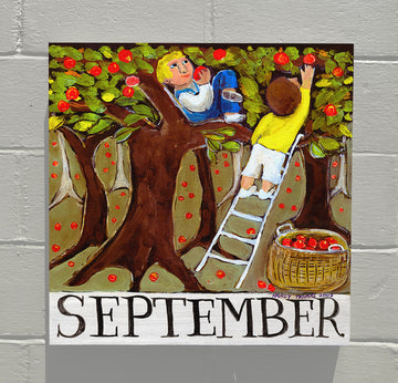 GALLERY GRAND -September - Children's Month Series