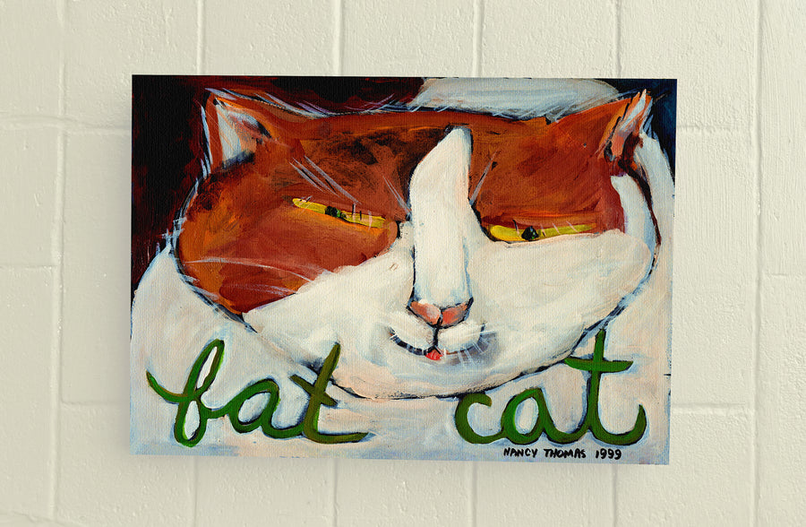 Gallery Grand - Fat Cat
