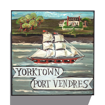 Gallery Grand - Cities - Yorktown Port Verdres