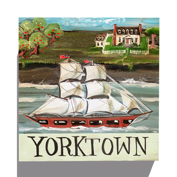 Gallery Grand - Cities - Yorktown