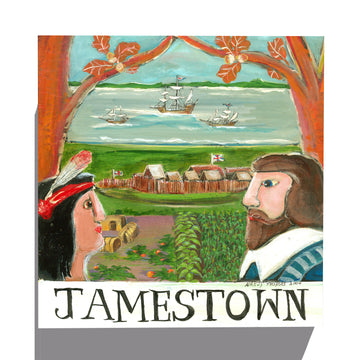 Gallery Grand - Cities - Jamestown