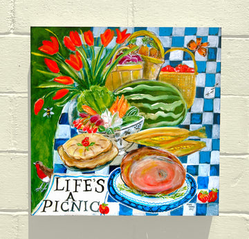Gallery Grand - Life's a Picnic