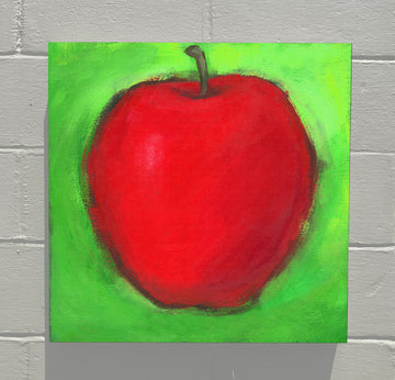 Gallery Canvas - COLOR POP! ~ APPLE