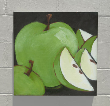 Gallery Grand - FRUITS & VEGGIES ~ GREEN APPLE
