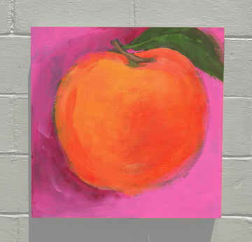 Gallery Canvas - COLOR POP! ~ PEACH