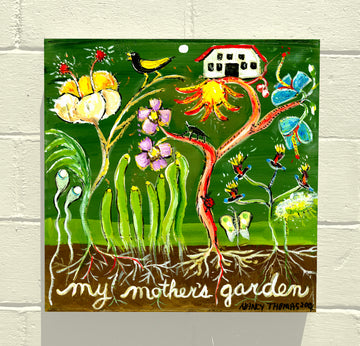 Gallery Canvas - My Mother's Garden