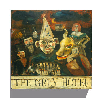 Gallery Grand - The Grey Hotel