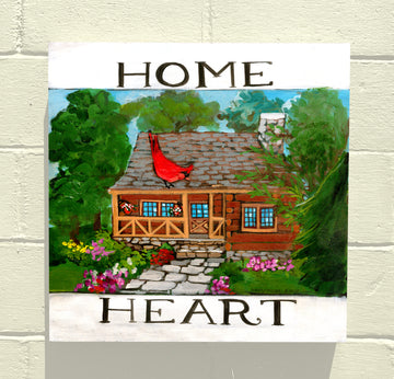 Gallery Grand - Heart and Home Cabin