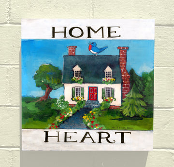 Gallery Grand - Heart and Home Cottage