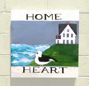 Gallery Grand - Heart and Home Seaside